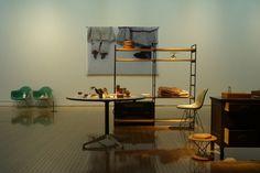 物たちを見るというまなざしと体験。『物物』展|イズムコンシェルジュ