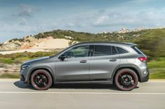 Crossover Suv, Dual Clutch Transmission, Sporty Style, City Chic, Concept Cars, Mercedes Benz, Diesel, Autos