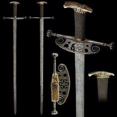 Espada - Mónaco - 1525