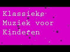 Klassieke Muziek voor Baby - Peuters en Kleuters - Kinderen - Classical Music - Gymnopédie - YouTube