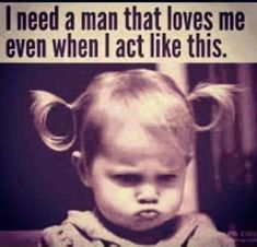 Haha this is perfect - and I married him! Mom of 5 sharing stories of life, love and strength every Sunday and life stories of Me Quotes, Funny Quotes, Funny Memes, Hilarious, Pissed Quotes, Marriage Humor, Dating Humor, Raining Men, My Guy