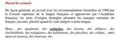 Questions de langue | Académie française France, Questions, Math Equations, Language, Words, French