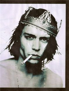 young johnny ;)
