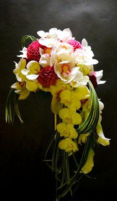 Sakie's Floral Design  www.hanasakie.com