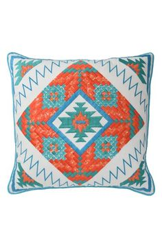Blissliving Home 'Fiesta' Pillow available at #Nordstrom