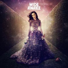 Katy Perry - Wide Awake cover