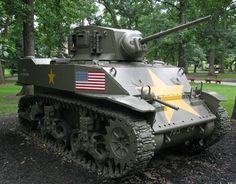 Check out a pass good for admission and parking for one car through the http://museumadventure.org program at Vernon Area Public Library.   CANTIGNY PARK has the area's most complete collection of tanks and artillery pieces dating from WWI to Desert Shield. Touch, climb on, and learn about 11 tanks on display, plus an Armored Personnel Carrier, and four artillery pieces.