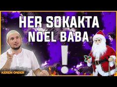 Her sokakta bir Noel baba! (Papazların hileleri) / Kerem Önder - YouTube Video Game, Cover, Artwork, Youtube, Work Of Art, Auguste Rodin Artwork, Artworks, Youtubers