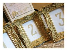 Chocolate bars, seating plan, table names, post box Deannamic Designs Table Names, Post Box, Gold Invitations, Stationery, Chocolate Bars, Elegant, Luxury, Frame, Numbers