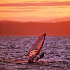 Go windsurfing together!! its a common occurrence on the Columbia River where we'll be living, and its on my bucket list!!