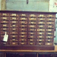 Cigar Boxes  card catalog