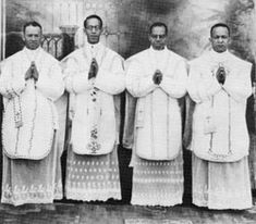 History of African-American Catholics  Story of African-American Catholics is one of discrimination and strife, but ultimately the deep faith of religious and laity alike has prevailed    By Thomas J. Craughwell - OSV Newsweekly, 2/5/2012