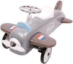 Baghera Speedster Plane - Free Shipping