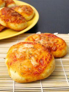 pizzette di patate