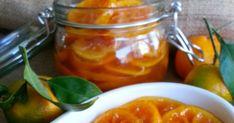 Malzemeler: - 10 adet mandalina ( ince kabuklu,sert,sulu,küçük boy ) - 2 buçuk su bardağı toz şeke... Cantaloupe, Mandala, Dessert, Fruit, Kitchen, World, Cuisine, The Fruit, Desserts