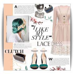~ Lace dress ~
