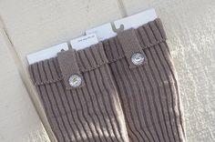 Knit Leg Warmers Boot SocksLegwarmers Women by Eastalace on Etsy, $16.00