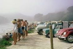 PaisleyJade: Surfing in the 60's