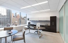 Avon Executive Suites by Spacesmith, New York