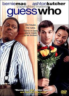 Guess Who - Bernie Mac, Ashton Kutcher and Zoe Saldana