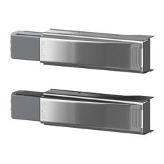 UTRUSTA Deurdemper voor scharnier IKEA Gratis 25 jaar garantie. Raadpleeg onze folder voor de garantievoorwaarden.