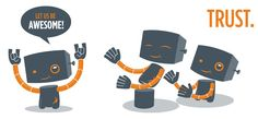 Bolt Characters