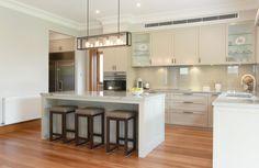 Gentil Classic Kitchen | The Kitchen Place | Melbourne, Australia
