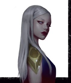 High Fantasy, Dark Fantasy Art, Fantasy Girl, Fantasy Inspiration, Character Design Inspiration, Character Portraits, Character Art, Fantasy Characters, Female Characters