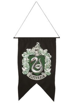 Slytherin-Banner-Harry-Potter