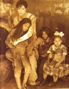 Childhood 1995
