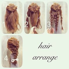 Volume Braid