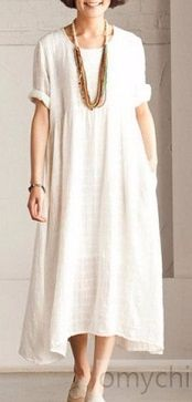 Short_sleeve_linen_dress_summer_long_dress1_3 (174x363, 48Kb)