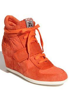 fashionable feelinging ladies fashion hats | Ash Bowie Sneaker, $224.95