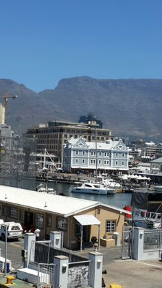 Mall V&a Waterfront, South Africa, Mall, Mansions, Nice, House Styles, Mansion Houses, Manor Houses, Villas