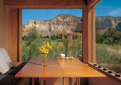 GEORGIA O'KEEFFE'S GHOST RANCH The Artist's First New Mexico Home Is Faithfully Restored
