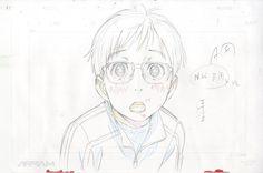 (1) TVアニメ「ユーリ!!! on ICE」(@yurionice_PR)さん | Twitter