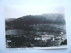 BAŤA - TOVÁRNA BAŤA, rok 1894 !!!