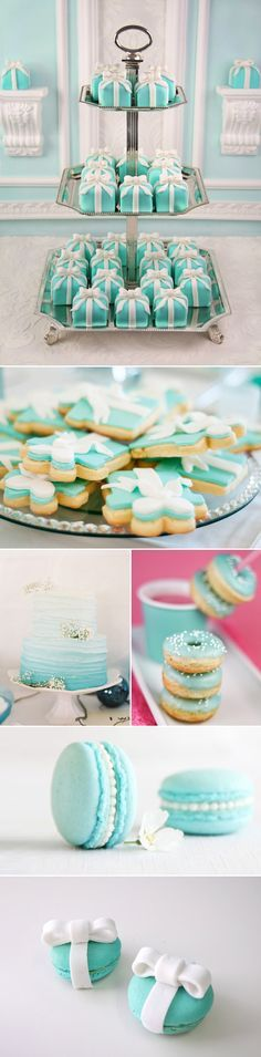 Ideas for inspired wedding design . Ideas for wedding design inspired by Tiffany – Wedding Inspiration – Classic elegance! Ideas for wedding design inspired by Tiffany – Wedding Inspiration - Tiffany Theme, Tiffany Party, Azul Tiffany, Tiffany Wedding, Tiffany And Co, Tiffany Outlet, Tiffany's Bridal, Blue Bridal, Wedding Blue