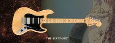 Fender 66