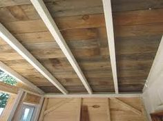 wood ceilings - Google Search