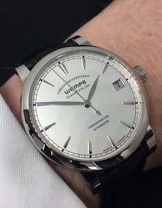 Wempe Chronometerwerke Automatik