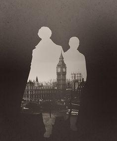 #SHERLOCK #London ❤❤❤
