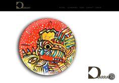 Diarrart Onepage site - Wordpress (2016) Wordpress, Enamel, Accessories, Polish, Enamels, Vitreous Enamel, Frosting, Jewelry