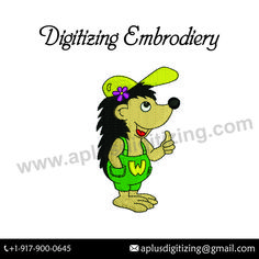 Our high-rated embroidery digitizers know the best way to turn vector art and logos into digitizing form without damaging the original design in the process. Embroidery Digitizing, Custom Embroidery, Embroidery Applique, Embroidery Stitches, Machine Embroidery, Embroidery Designs, Simple Artwork, Small Letters, Simple Pictures