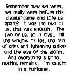 Theory of a Deadman - Hurricane