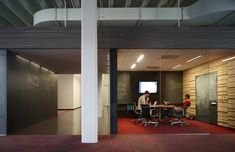 37signals office - Chicago, IL