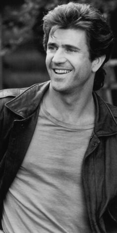 Mel Gibson on one of the best movies Bird On A Wire.