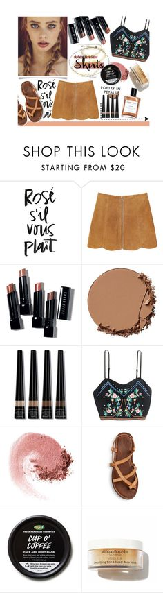 """""""Hypnotic"""" by modern-instinct ❤ liked on Polyvore featuring Monki, Bobbi Brown Cosmetics, Urban Decay, Smashbox, H&M, NARS Cosmetics, Inspired, under50, weekendstyle and summer2016"""