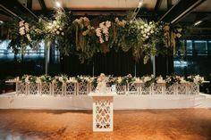 Inside a classic Sydney wedding set at Doltone House - Vogue Australia