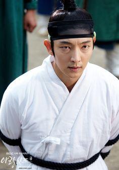 Joon Gi, Lee Joon, Arang And The Magistrate, Viera, Lee Min Ho, Korean Drama, Captain Hat, Chinese, Drama Korea
